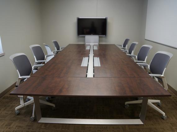 Mediascape Conference room