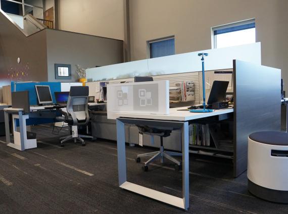 workstations benching