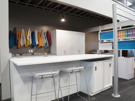 interior design resource library