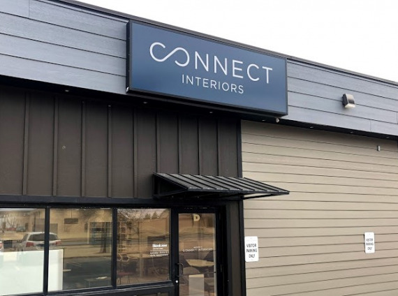 Connect Interiors Grand Forks Worklab