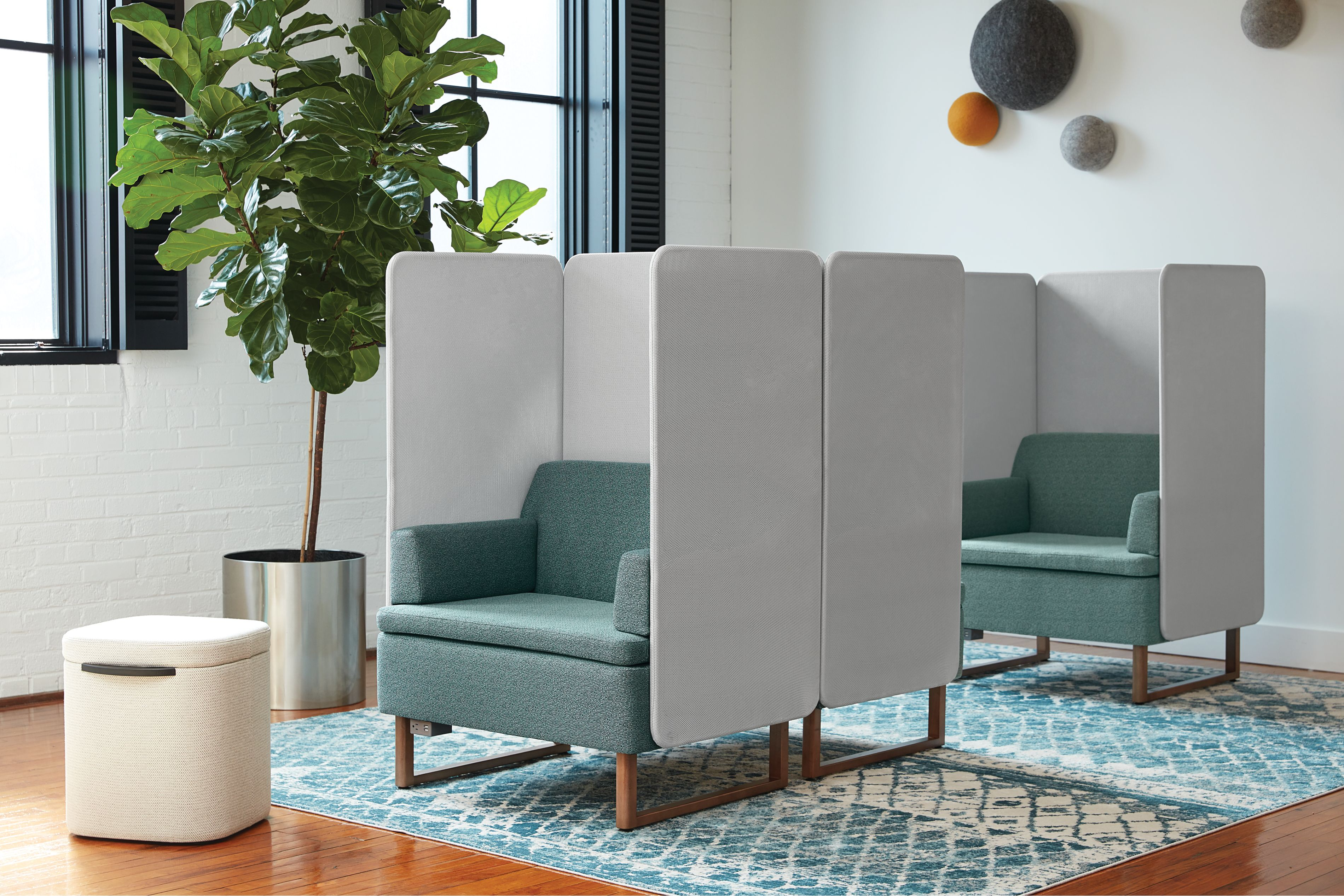 Astir lounge seating