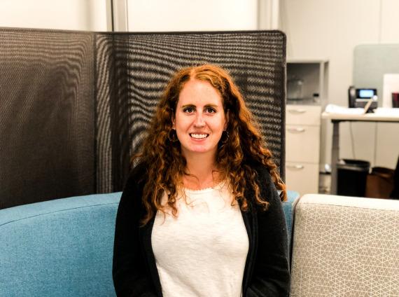 Brianne Nelson, Senior Interior Designer, Consultant