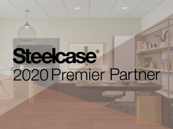 2020 Premier Partner Graphic